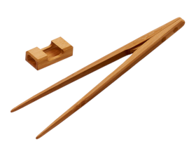 お箸トング 20cm 竹
