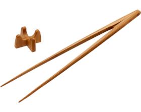 盛り付け箸30cm 竹