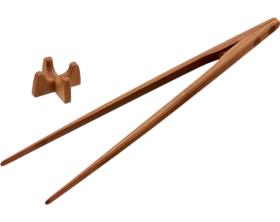 取り分けトング 32cm 竹